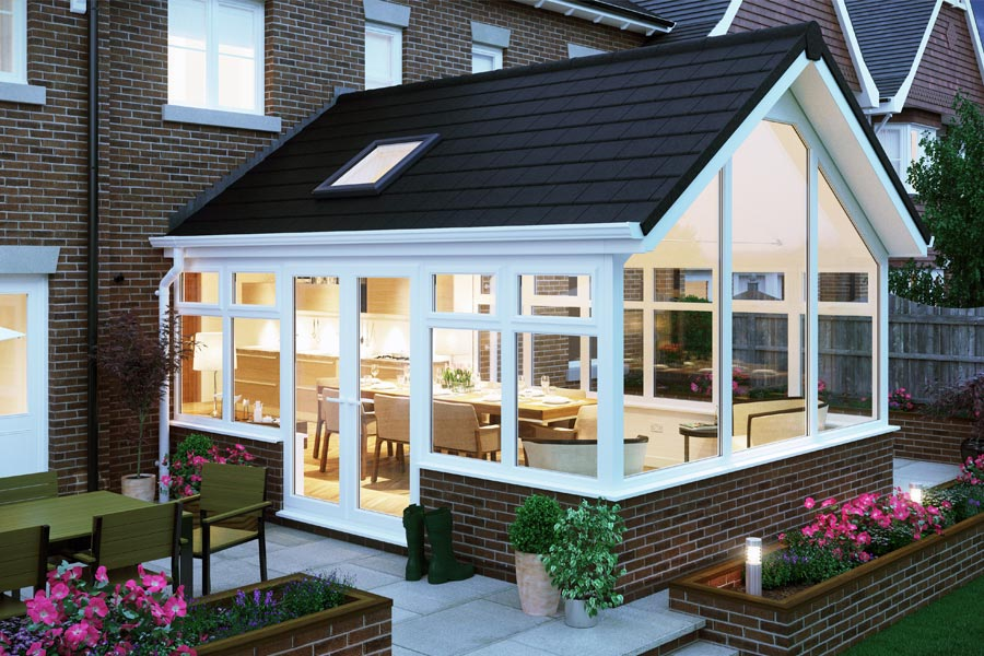 Conservatory Roof Conversions Newtownards Co. Down